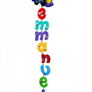 nombre letras