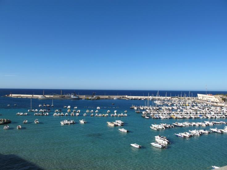Otranto, Italy - June '12