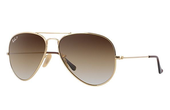 Shop Ray-Ban RB3025 Aviator Classic sunglasses for men and women. Great offers…