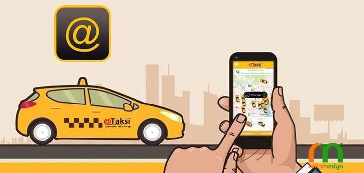 Uber'e yerli rakip geldi: @taksi Devamı; http://www.rellablog.com/ubere-yerli-rakip-geldi-taksi/ #Rellamedya #Teknoloji #@taksi
