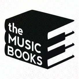 "Two image integration.  The Music Books logo. Maybe we can do a book/""P"" integration?"