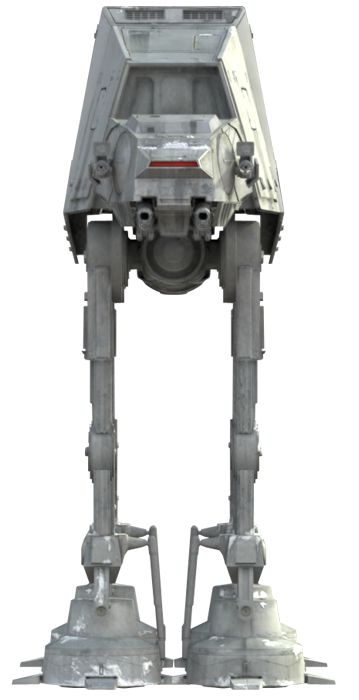 All Terrain Armored Transport - Info, Pictures, and Videos | StarWars.com