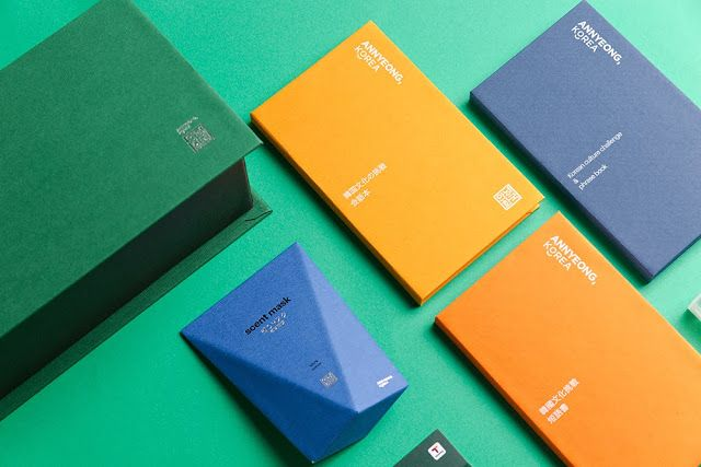 ANNYEONG, KOREA on Packaging of the World - Creative Package Design Gallery