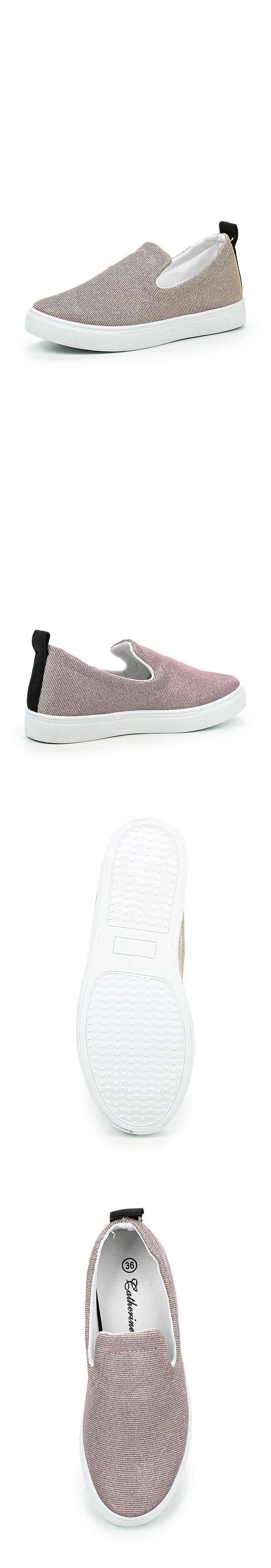 Женская обувь слипоны Catherine за 2230.00 руб.