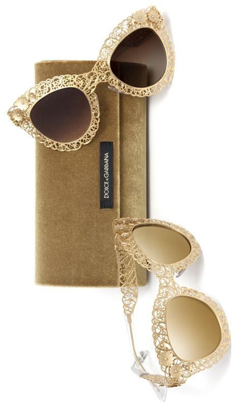 Dolce&Gabbana Fall Winter 2014