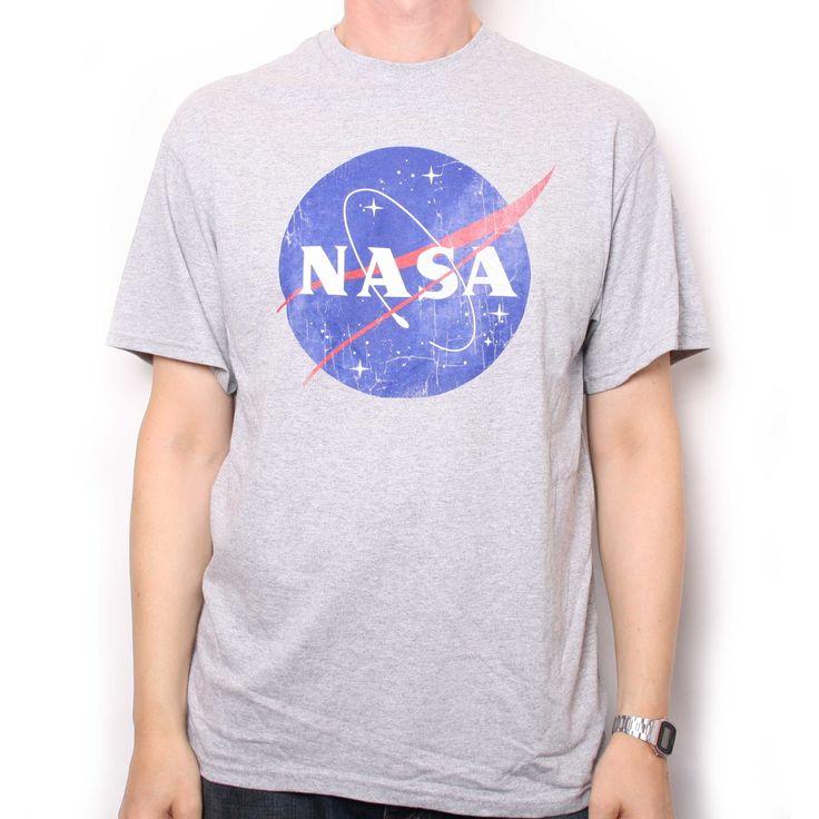 NASA Guy Shirt - Pics about space