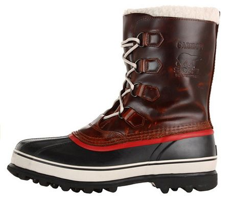 best mens boots for winter 2017