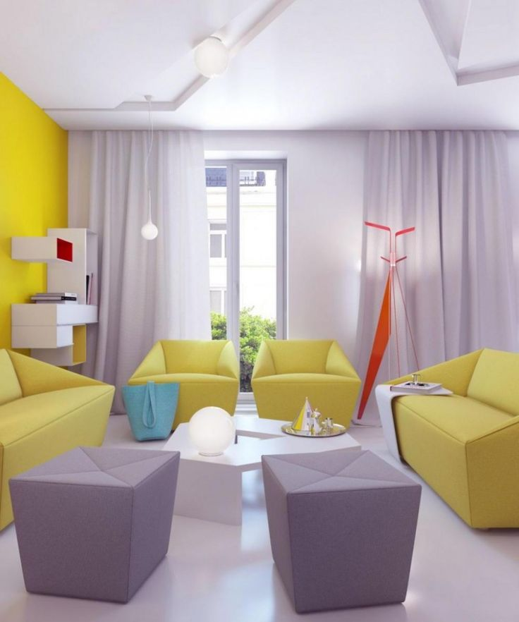 Room Matter In Conjunction With Grey Living Furniture Inspiring Bright