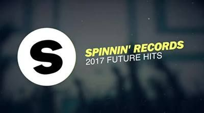Ready for a little taste of what 2017 is going to bring? Listen to Spinnin' Records Future Hits 2017 NOW!