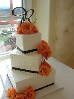 meaning of wedding cake 25 best ideas about square wedding cakes on 17241