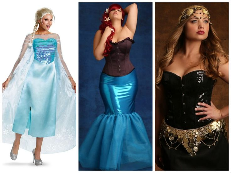 27 Incredible Plus Size Halloween Costumes For Your Fall Fantasies, From Elsa to Tracy Turnblad