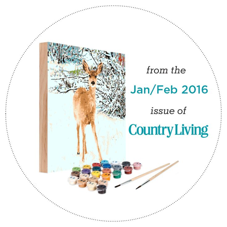 21 best country living magazine kits images on pinterest for Easy 123 art com country living