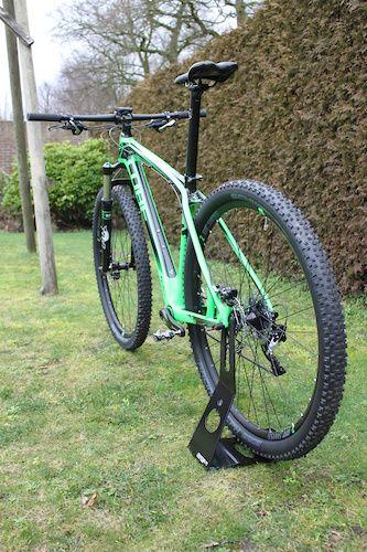 MTB.nl forum: CUBE REACTION GTC SL 29er 2014 green'n'black ...