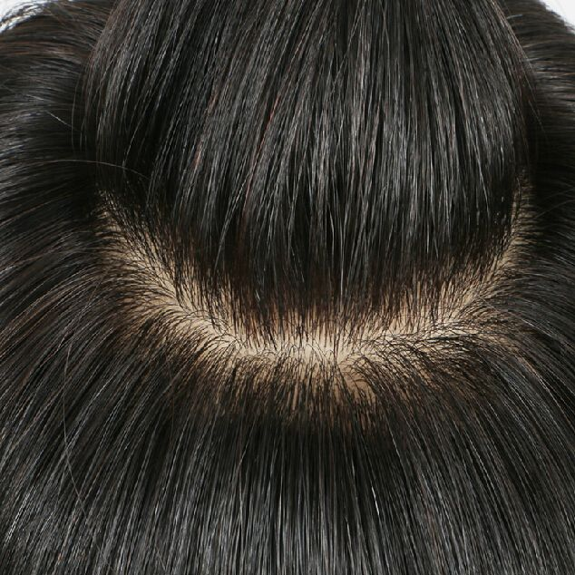 Top Crown Hair Pieces - Since 1987 China   Hair pieces ...