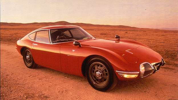 It might be a tad obvious to begin with the Toyota 2000GT, but few cars are as beautiful and beguili... - Provided by Motoring Research