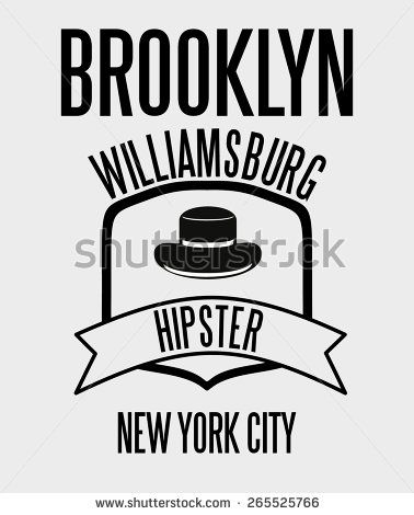 brooklyn hipster graphic design vector art BUY NOW & DOWNLOAD a1vector portfolio (jpeg+eps): http://www.shutterstock.com/g/a1vector?rid=962711 Buy your images shutterstock (photo,video,illustrion,vector,3d,after effects) : http://www.shutterstock.com/?rid=962711 Sell your images shutterstock (photo,video,illustrion,vector,3d,after effects): https://submit.shutterstock.com/?ref=962711 #brooklyn #vector #newyork #graphicdesign #tshirt #graphictees