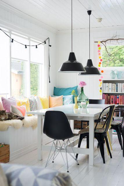 Casa, blog y tienda dignos de admirar! - La garbatella