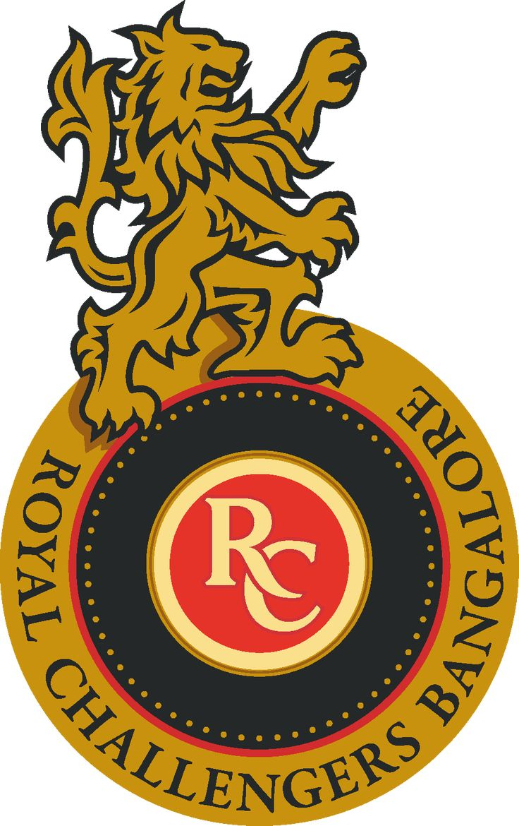RCB Logo Royal Challengers Bangalore png image in 2020