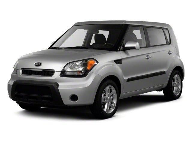2011 Kia Soul, 49,639 miles, $10,997.