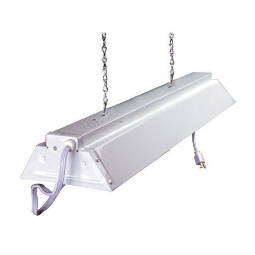 Special Offers - Hydrofarm 2 Fluorescent Grow Light Fixture accepts T12 & T8  FLV22 For Sale - In stock & Free Shipping. You can save more money! Check It (October 04 2016 at 10:28AM) >> http://growlightusa.net/hydrofarm-2-fluorescent-grow-light-fixture-accepts-t12-t8-flv22-for-sale/