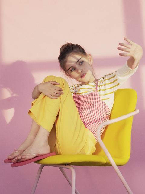 Série-mode : Mirage | MilK - Le magazine de mode enfant