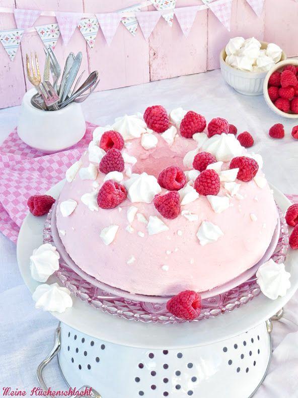 Die besten 17 ideen zu rosa kuchen auf pinterest for Pinterest kuchen