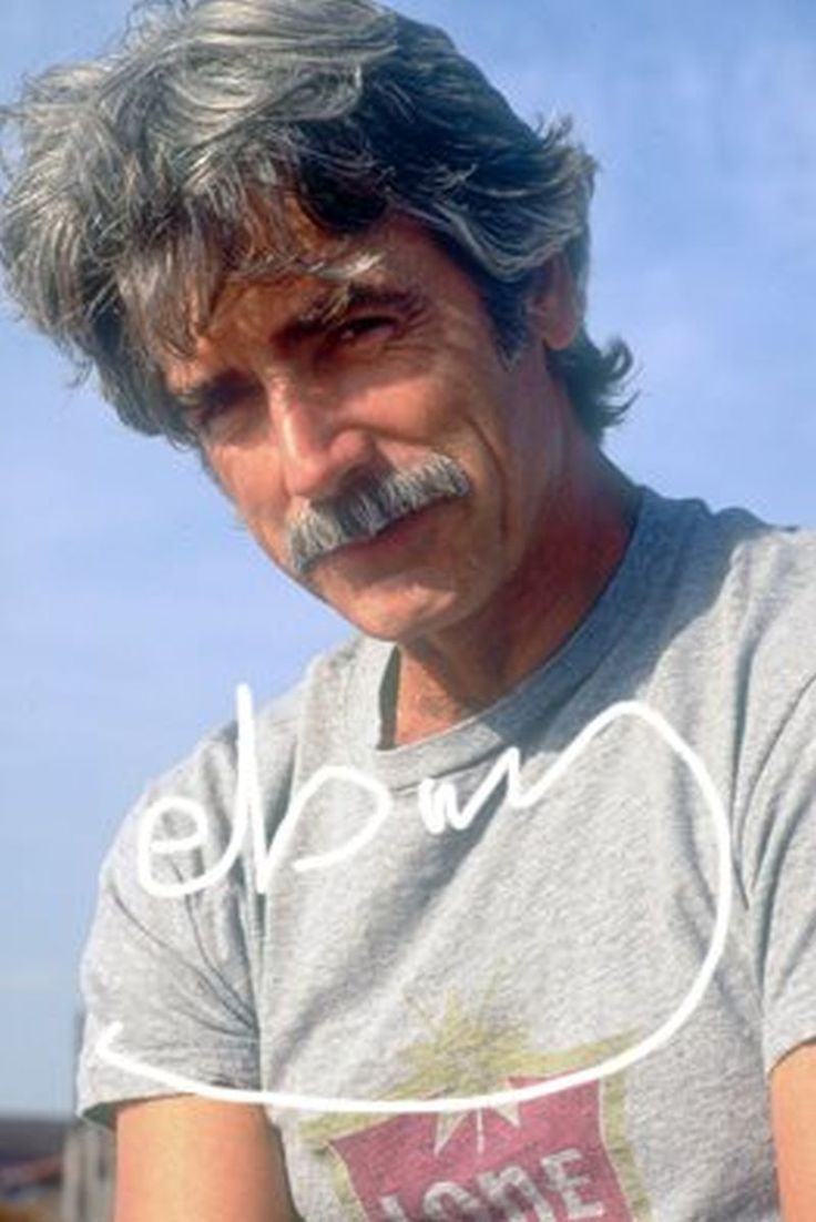 sam elliott films