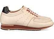 Beige Fred de la Bretonière  schoenen 221185 sneakers