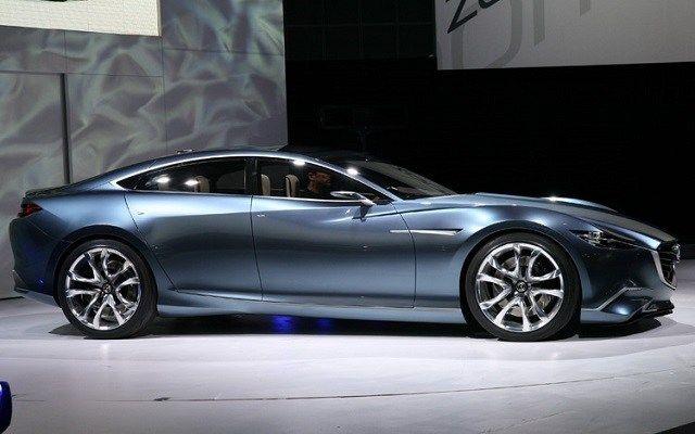 Mazda Six 2020 Concept Release Date In 2020 Mazda Best New Cars Mazda 6