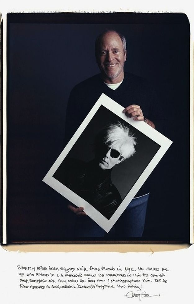 Famous Photgraphers With Their Most Iconic Works