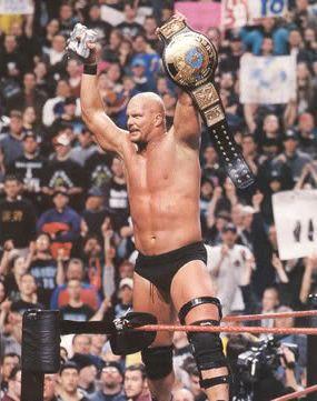 Stone Cold Steve Austin Considered The Biggest Wrestler In WWF WWE History Rumored