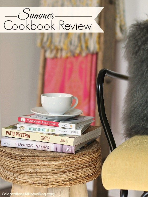 SUMMER COOKBOOK REVIEW :: 4 BOOKS FOR YOUR SHELF #cookbooks #booksShelf Cookbooks, Cookbooks Reviews, Cookbooks Book, Parties Bloggers, Summer Cookbooks, Parties Ideas, Savory Recipe, Housewife Stuff, Entertainment Ideas