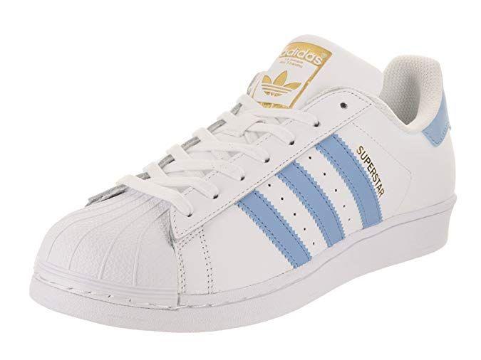 Superstar Foundation Footwear White