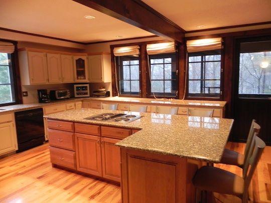 best 10+ custom kitchens ideas on pinterest | custom kitchen