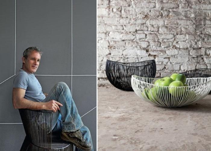 Antonino Sciortino: A Modern Blacksmith in Milan