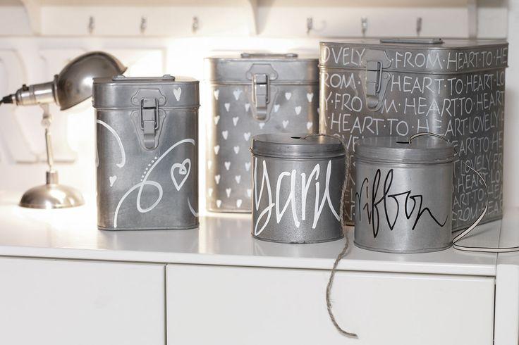 die 25 besten ideen zu bemalte blechdosen auf pinterest. Black Bedroom Furniture Sets. Home Design Ideas