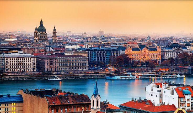 Budapest is the largest and civilization city of Hungary. It was popular and most visit of the awesome playground for young travelers, it also has a cool nightlife for adult and teen as well. Anyway the city's architectural style and museums are perfect.