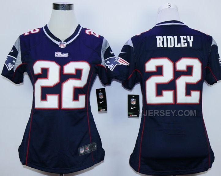 stevan ridley jersey