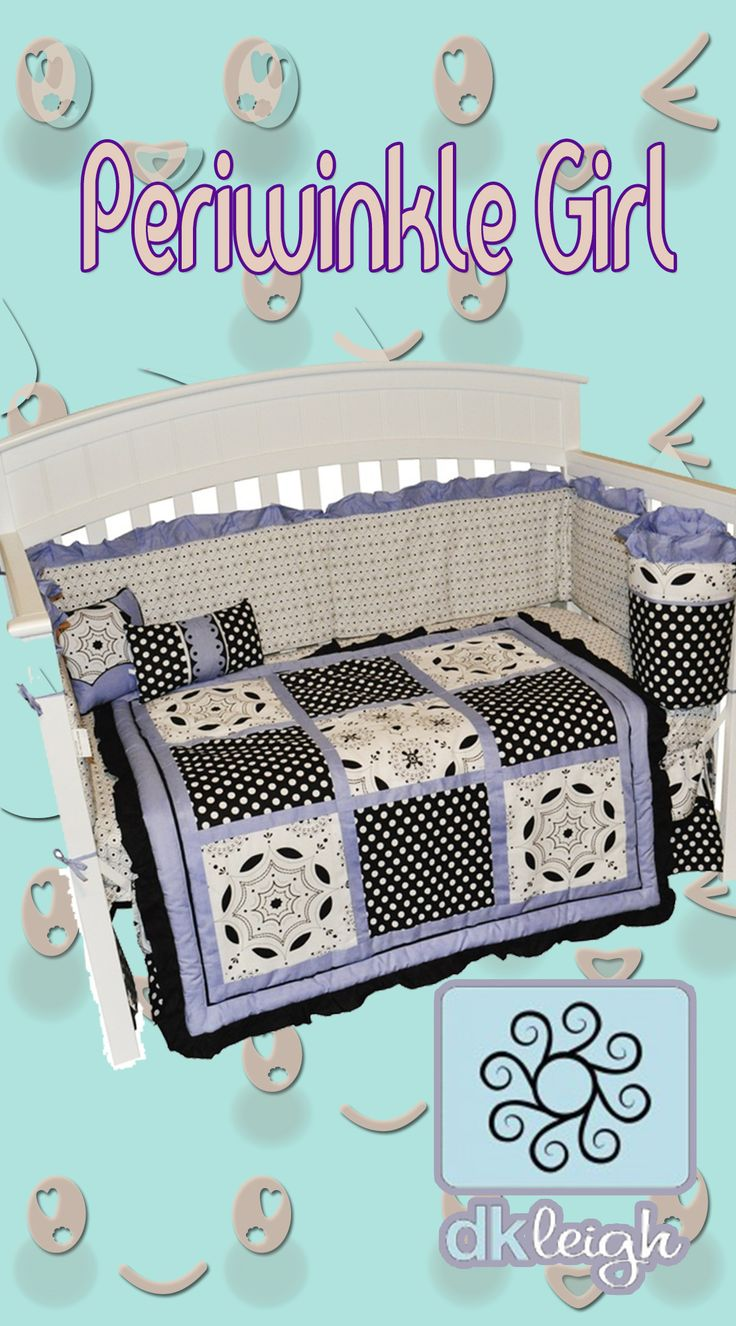 Leigh gender neutral 10pc owl baby crib bedding set grey yellow green - Black White Purple Girl Crib Nursery Bedding Set This Unique Crib Bedding Is 100 Cotton And Is Designed To Not Only Look Good But Help Your Newborns