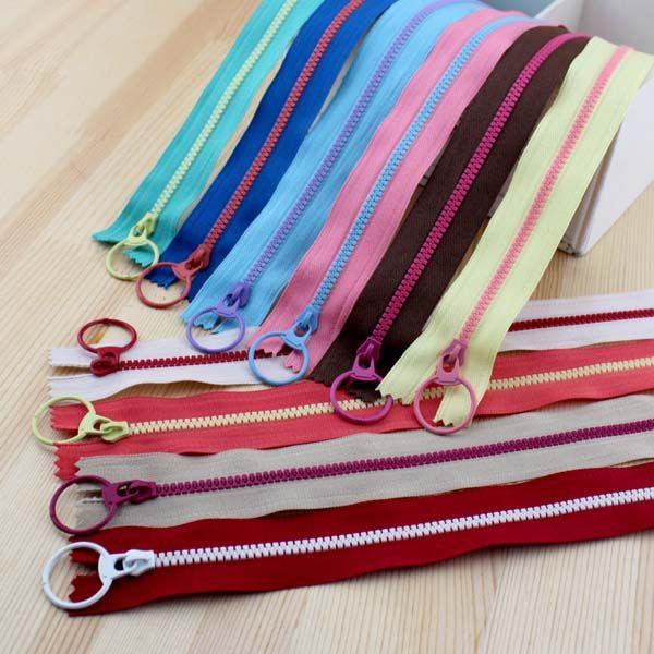 3 # Resina Zíper de Nylon de Elevação do Anel Quoit Zipper Tailor Ferramentas de Costura Acessórios de Vestuário Vestido, Travesseiro, Almofada Com Zíper 30 cm 10 pcs em Zíperes de Home & Garden no AliExpress.com | Alibaba Group