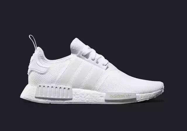 best sneakers ea0f6 75e05 Adidas originals NMD R1 Men - Triple White Monochrome Mesh Boost  kick`s   Pinterest  Adidas nmd triple white, Adidas nmd and Adidas nmd r1