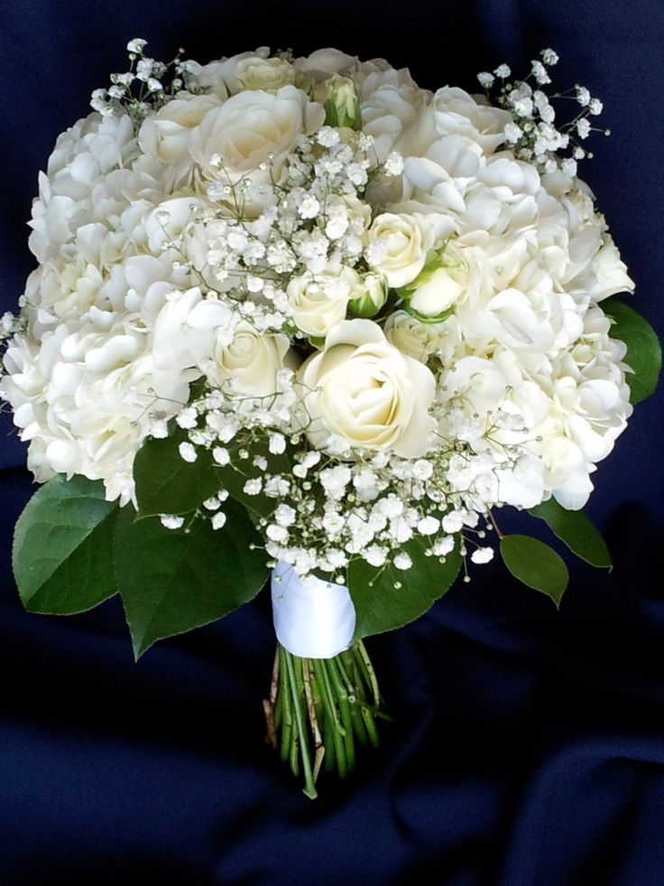 baby breath wedding bouquet 1000 ideas about white bridal bouquets on 1417
