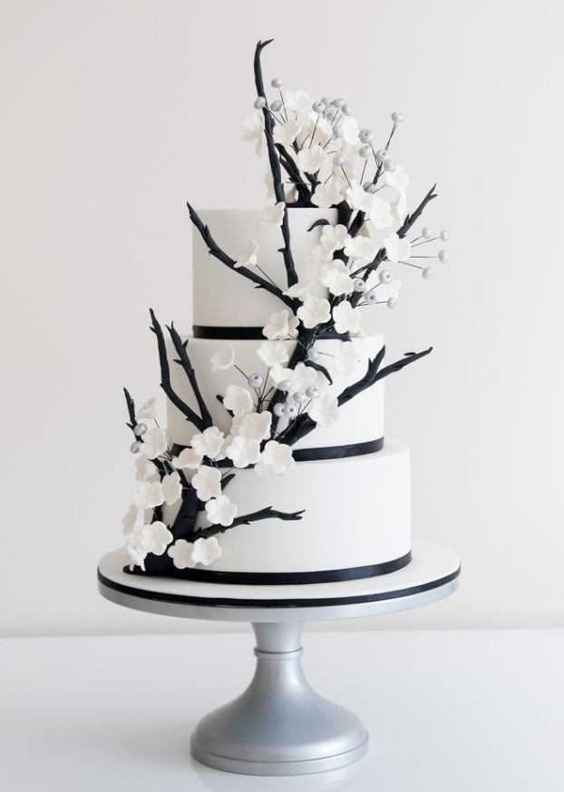 Break Tradition with These 43 Trendy Wedding