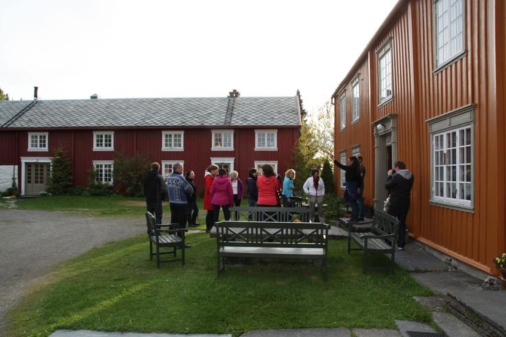 Stjørdal Turistkontor