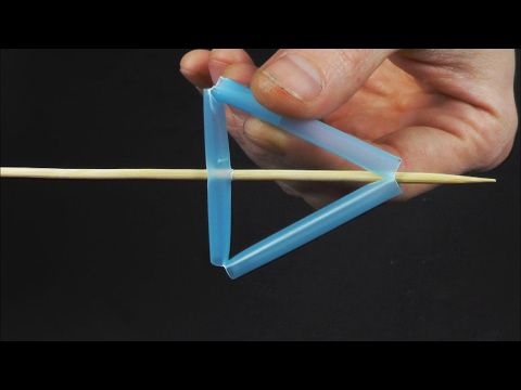 9 Science Tricks with Centrifugal Force - YouTube