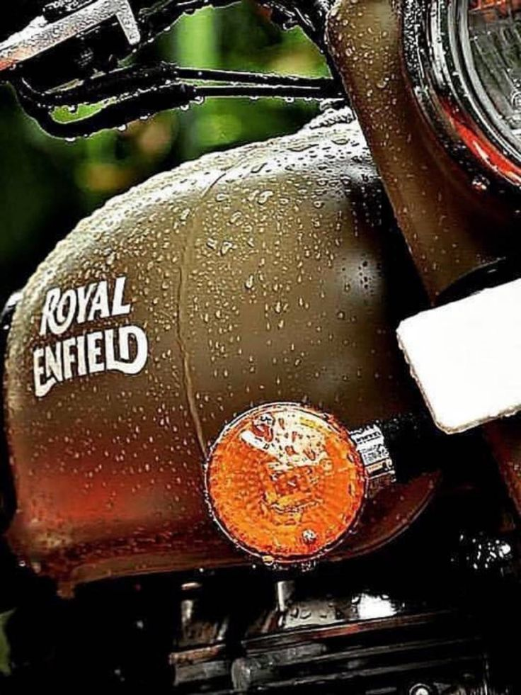 Photo of Royal Enfield Wallpaper by Drashifeb09 – e5 – Free on ZEDGE™