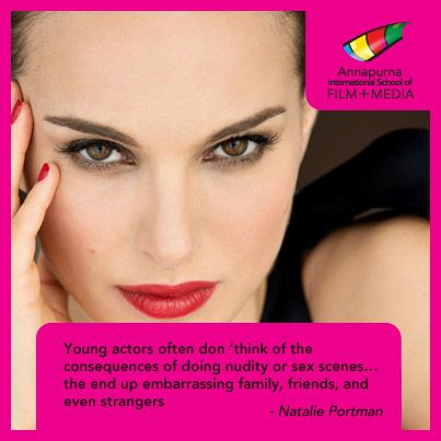 For more fun quotes, download the FREE #acting e-guide http://ais.fm/1nQ7yxv