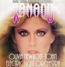 """Xanadu"" (1980) de Olivia Newton-John y Electric Light Orchestra"