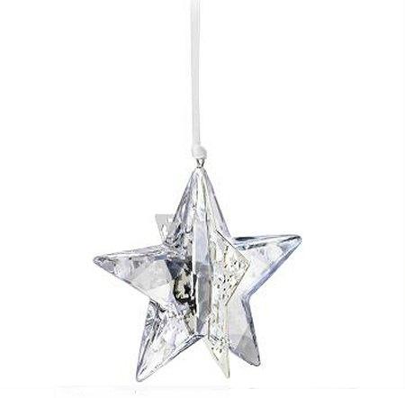Swarovski Christmas Stars