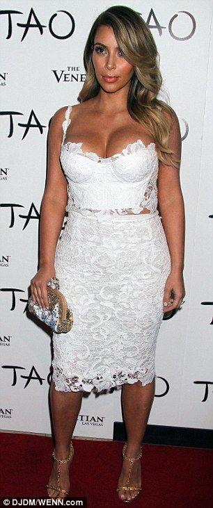 La festa di compleanno e fidanzamento di Kim Kardashian » GOSSIPpando   GOSSIPpando